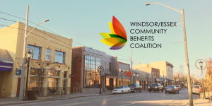 Windsor Community Benefits Coalition picture