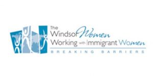Windsor Women Working With Immigrant Women logo