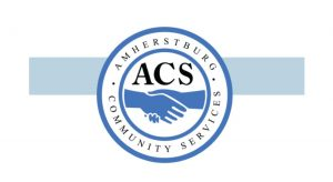 Amherstburg Community Services logo