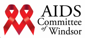 AIDS Committee of Windsor logo