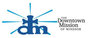 The Downtown Mission logo