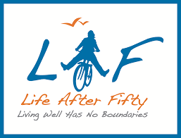 Life After Fifty logo