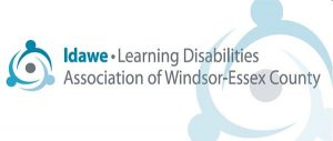 Learning Disabilities Association Windsor Essex logo