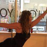 Lisa—Yoga/Barre Instructor