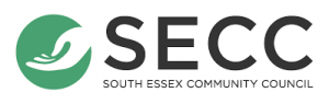 South Essex Community Council logo