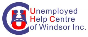Unemployed Help Centre logo