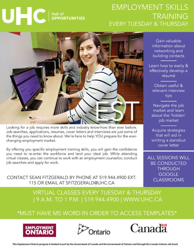 Upcoming Training Opportunities Workforce Windsoressex