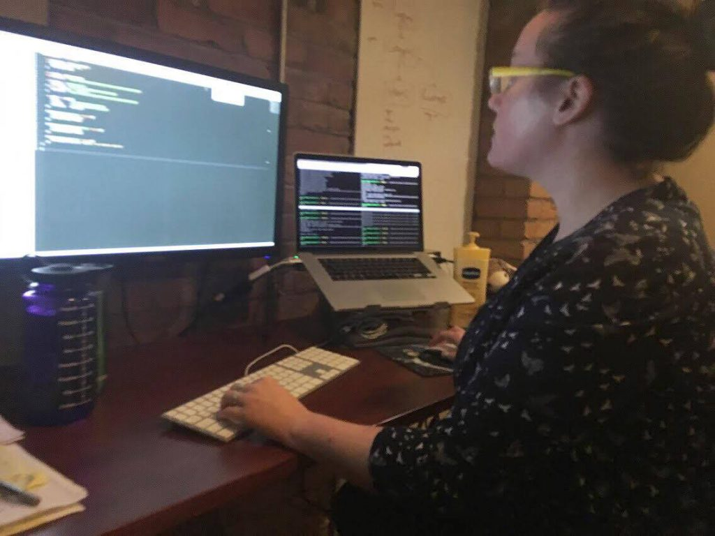 as more of our lives go digital the high demand career of computer programming grows rapidly around the world windsor essex is home to a dynamic community