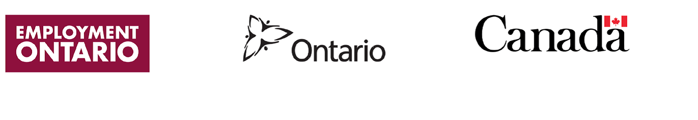 Canada Ontario Job Grant - Sponsors