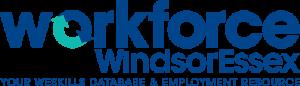 Workforce Windsor Essex WEskills Logo