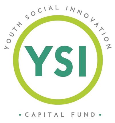 Youth Social Innovation Capital Fund Logo